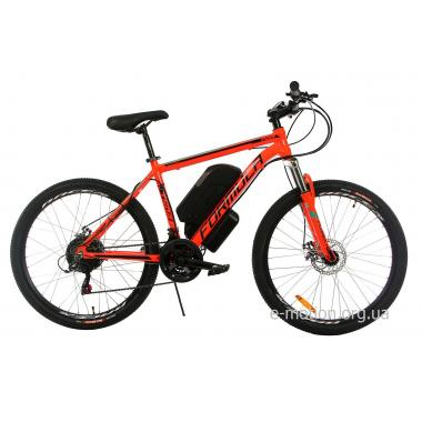 Электровелосипед FORMULA Thor 48V 16Ah 700W