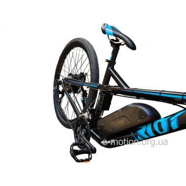Электровелосипед RIOT 36V 12Ah 500W