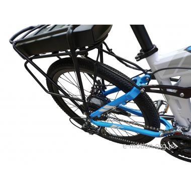 """Электровелосипед складной Kerambit 36V 12Ah 500W 26"""" / рама 17"""""""