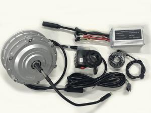 Электронабор MXUS XF 07 350 W с индикацией заряда батареи