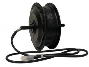 Мотор-колесо MXUS XF15F 36V-48V 400W переднее