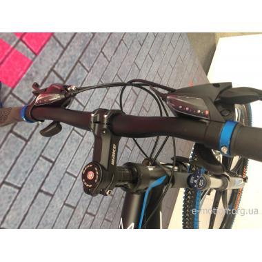 """Велосипед на литых дисках 26"""""""
