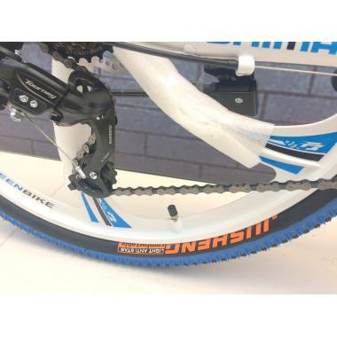 """Велосипед на литых дисках MTB2 26"""""""